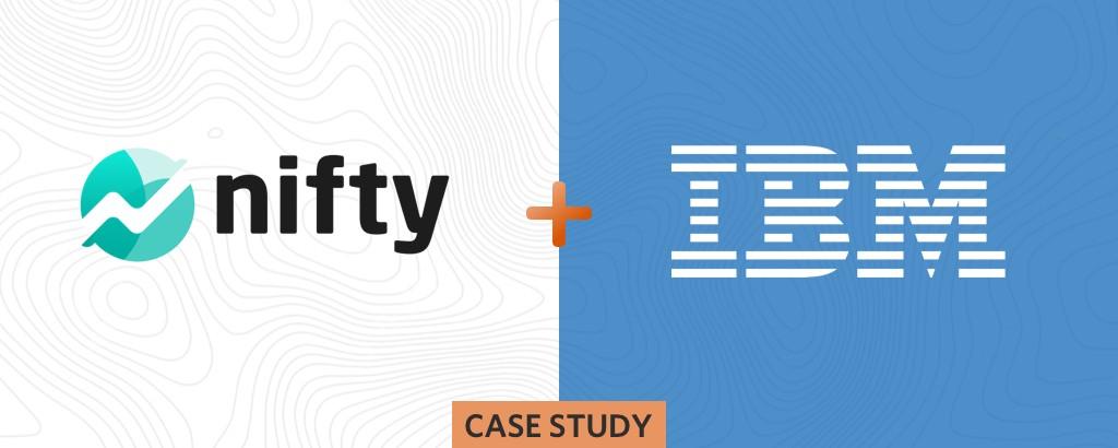 Nifty and IBM