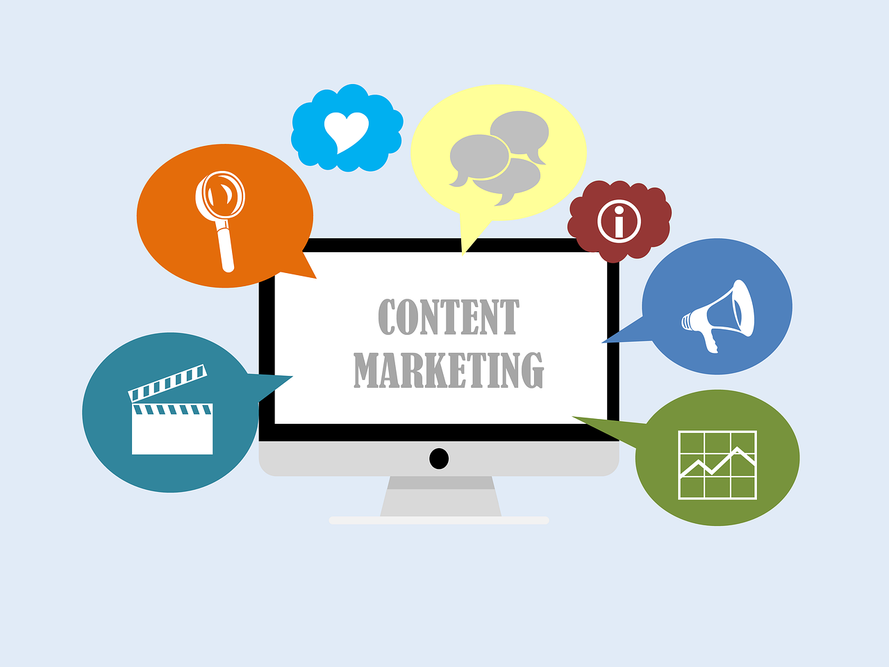 3 Efficient Ways for Agencies To Use Content